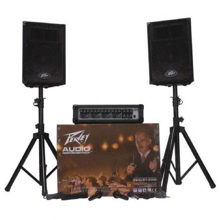 Peavey Audio Performer Portable PA System - Pre-Owned
